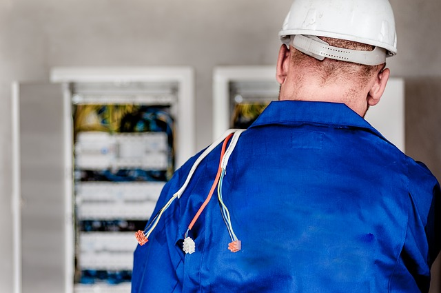 electrical contractors in Chattanooga TN